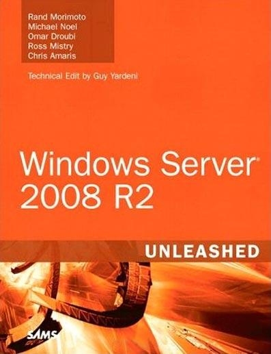2008 r2 unleashed sql pdf server